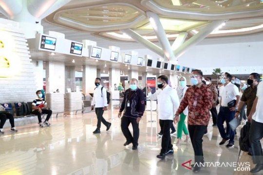 Menteri PPN dorong Bandara Yogyakarta dongkrak pariwisata berkualitas