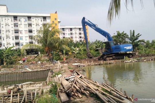 Jakbar fokus tangani banjir di tujuh lokasi