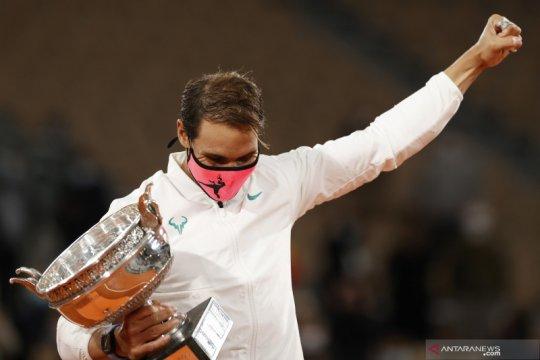French Open mungkin dijadwal ulang lagi, tapi bukan keputusan sepihak