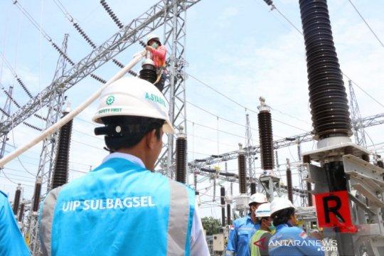 PLN mulai operasikan jaringan transmisi bawah tanah di Makassar