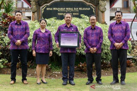 "Badung raih penghargaan ""Public Service Award of the Year Bali 2020"""