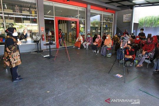 Risma ajak Bunda PAUD ciptakan anak tangguh di Surabaya