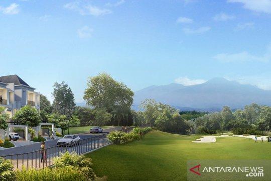 """Ada """"view"""" 4 gunung, pengembang siap bangun kota mandiri di Bogor"""