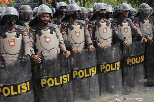 Lemkapi : Telegram Kapolri untuk perkuat pengawasan polisi di lapangan