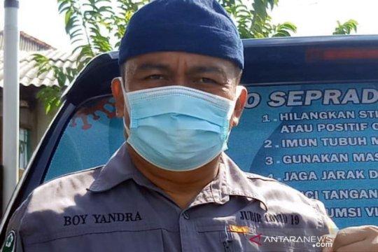 GTTP: Tiga orang warga Bangka sembuh COVID-19