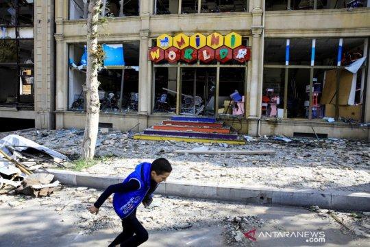 PM: Armenia siap turunkan senjata di Nagorno-Karabakh