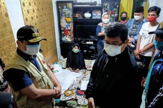 Ariza pastikan bantuan untuk korban banjir Ciganjur tersalurkan