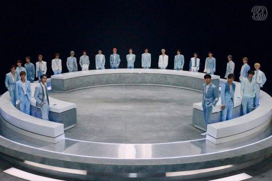 """NCT bagikan cuplikan di balik layar """"2020 YearParty"""""""
