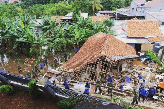 Wagub DKI duga ada pelanggaran aturan dirikan bangunan di Ciganjur