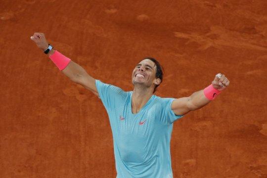 Federer, Nadal, Djokovic dan debat GOAT