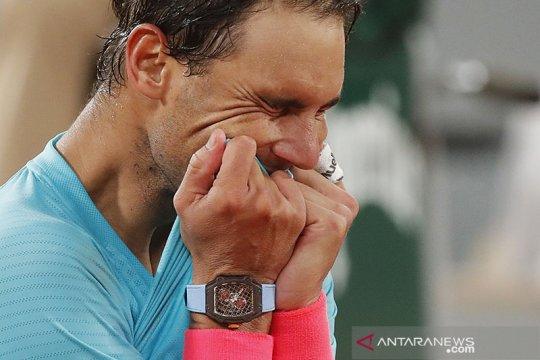 Perjalanan Rafael Nadal 13 kali menjuarai French Open