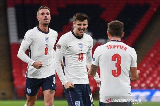 Inggris bangkit dari ketinggalan untuk menang 2-1 atas Belgia