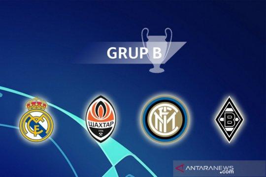 Grup B: Saatnya Real Madrid berjodoh dengan gelar ke-14?