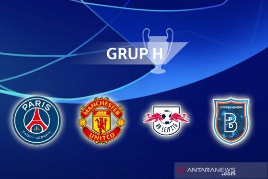 Grup H Liga Champions: Restart PSG gapai mimpi angkat si kuping besar