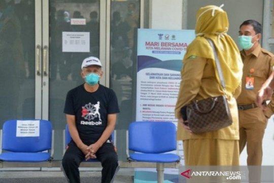 Pasien COVID-19 sembuh bertambah 283 orang di Aceh
