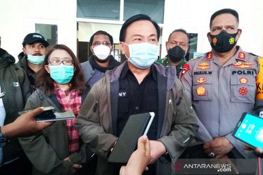 TGPF temui 25 saksi di Intan Jaya