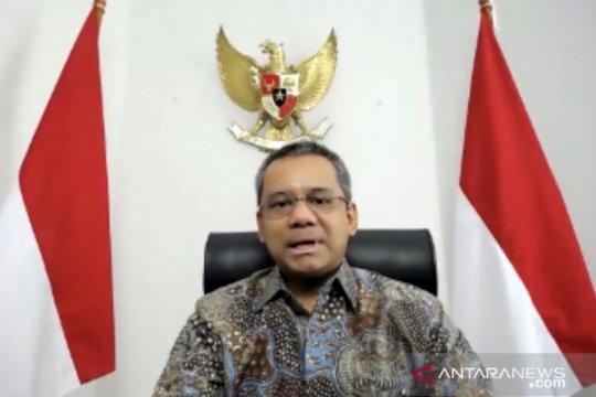 Wamenkeu: Penanganan pandemi untuk kejar Visi Indonesia 2045