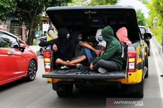 Anak terlibat demonstrasi tetap harus dilindungi
