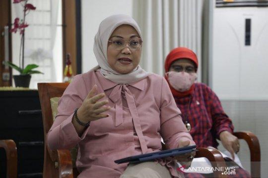 Menaker-Forum Rektor Indonesia bahas UU Cipta Kerja