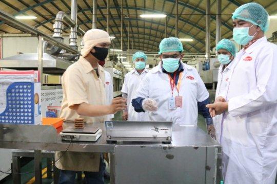 Industri pengolahan makanan Jatim tembus ekspor 50 negara