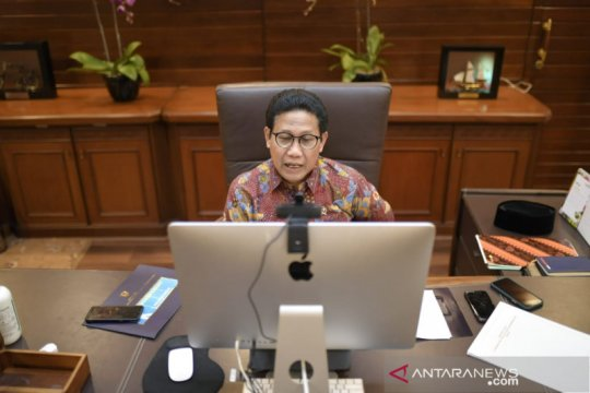 Mendes PDTT nilai program digitalisasi desa tidak bisa ditunda lagi