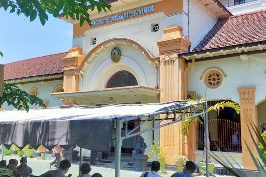Gugatan praperadilan SP3 Polrestabes Surabaya KBS mendadak dicabut