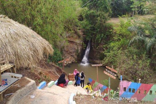 Curug Seeng di Garut bakal dikembangkan jadi wisata air potensial