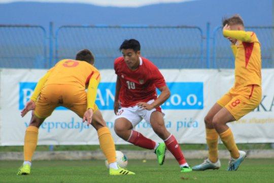 Shin tegaskan pemain timnas U-19 dapat berganti posisi