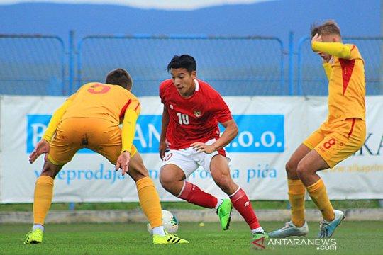 PSSI: Performa Timnas U-19 Indonesia meningkat