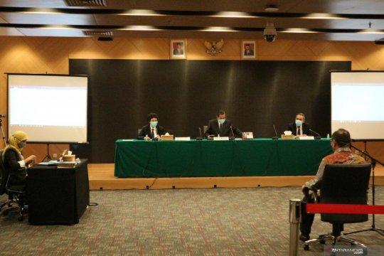 Dewas: Firli minta dugaan gratifikasi rektor UNJ ditangani KPK