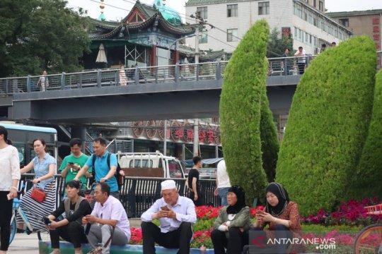 Peraturan baru tetapkan CIA penyelenggara ibadah haji di China