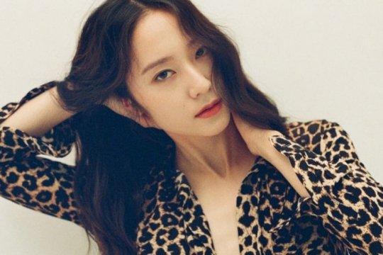 Krystal f(x) resmi hengkang dari SM Entertainment
