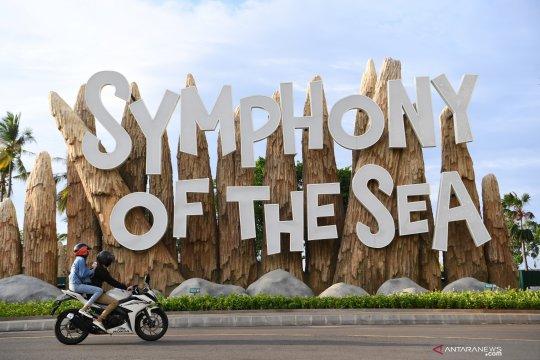 SE sebut usaha wisata wajib batasi pengunjung 25 persen selama libur