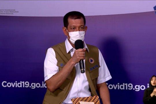 Satgas: 80-85 persen kematian akibat COVID-19 pada lansia dan komorbid