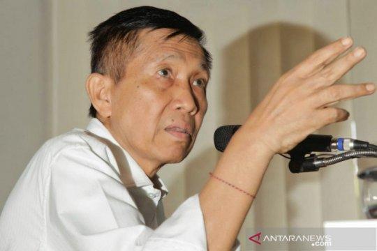 Anggota DPD: Jangan hanya jadi ahli tanam mangrove