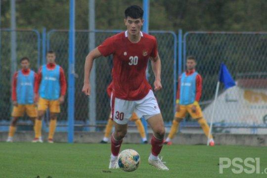 Shin Tae-yong panggil dua pemain berdarah Jerman ke timnas U-19