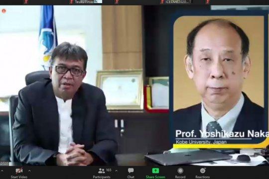 Rektor: Konferensi  ICECME dapat lahirkan teknologi cegah COVID-19