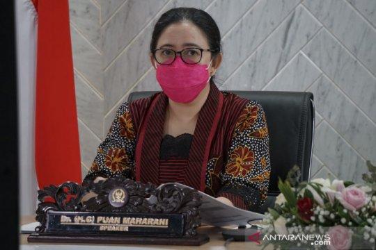 Puan: Perempuan jangan ragu terjun di dunia politik