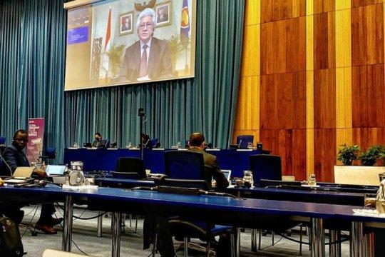 RI ajak PBB waspadai kejahatan lintas negara di masa pandemi