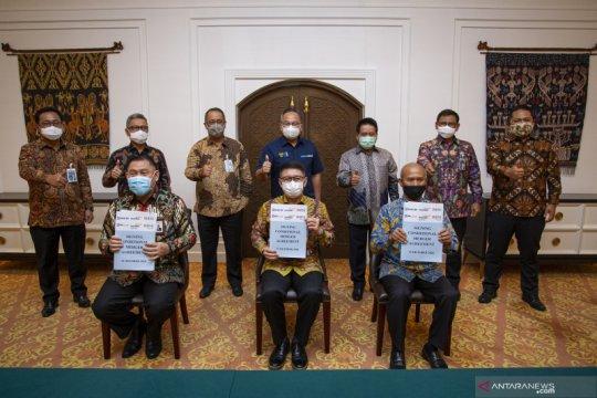 Erick Thohir: Indonesia akan punya bank syariah berkaliber global