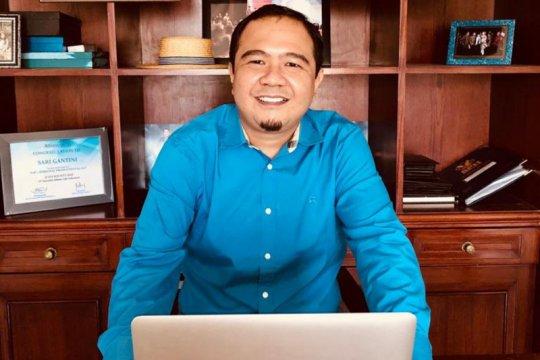 AMKI: Keistimewaan koperasi dan UMKM di UU Cipta Kerja