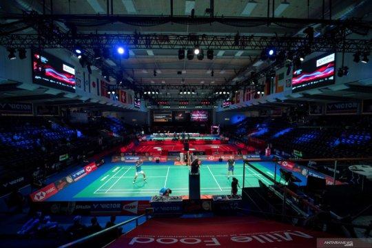 Pasangan Lane/Vendy singkirkan unggulan keenam di Denmark Open