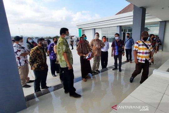 Rumah Kreatif diharap dukung pertumbuhan ekonomi Yogyakarta selatan