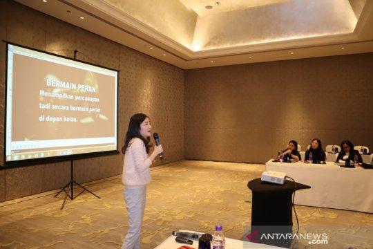 Mahasiswa BIPA di China minati bahasa Jawa dan Sunda