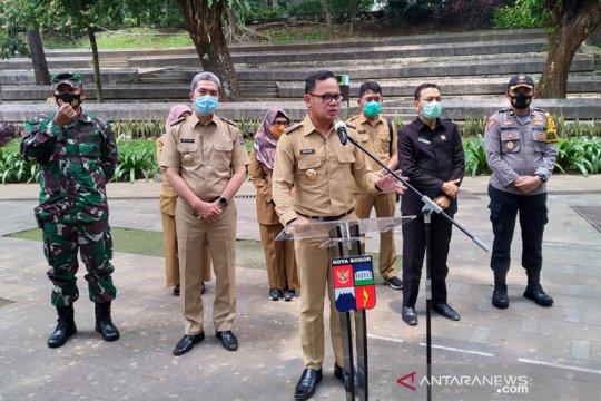 Pemberian vaksin anti-COVID-19 di Kota Bogor maju sekitar November