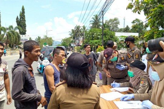 Pasien positif COVID-19 kembali bertambah jadi 234 orang di Kota Solok