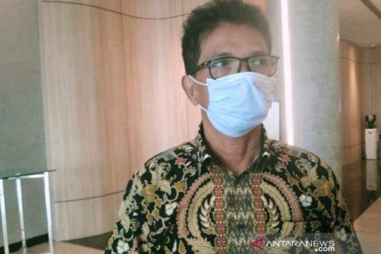 Masih pandemi, Bawaslu Karawang sediakan APD untuk ribuan pengawas TPS