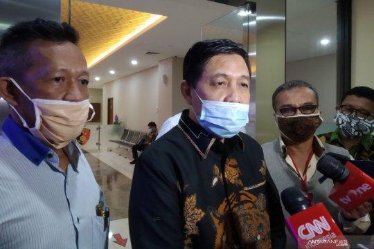 Pengacara Syahganda bantah adanya percakapan grup WA bahas aksi demo