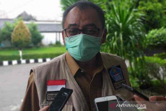 Tambah 11, kasus positif COVID-19 di Kabupaten Cirebon kembali naik