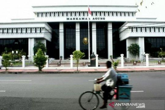 Ketua MA resmikan 67 gedung pengadilan baru
